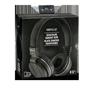 Black Diamond Headphones, 1 unit
