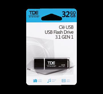 USB Flash Drive 32 GB, 1 unit