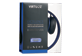 Thumbnail 1 of product Virtuoz - Stereo Headphones with In-Line Microphone, 1 unit, Blue