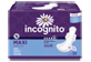 Thumbnail of product Incognito - Maxi Super Plus Sanitary Pads with Wings, 20 units, Extra Heavy Flow