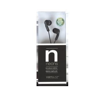 Neons Earbuds, Black