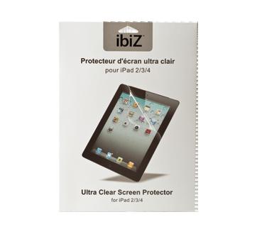 Anti-Scratch Screen Protector for iPad 2 & New iPad