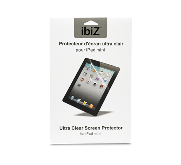 Anti-Scratch Screen Protector for iPad mini