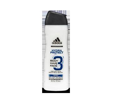 Hydra Protect 3 in 1 Body Wash, 473 ml