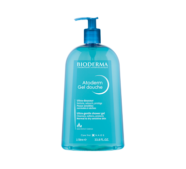 Atoderm Shower Gel, 1 L