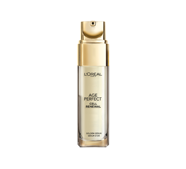 Age Perfect Cell Renewal Golden Serum, 30 ml