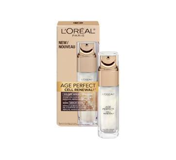 Image 2 of product L'Oréal Paris - Age Perfect Cell Renewal Golden Serum, 30 ml