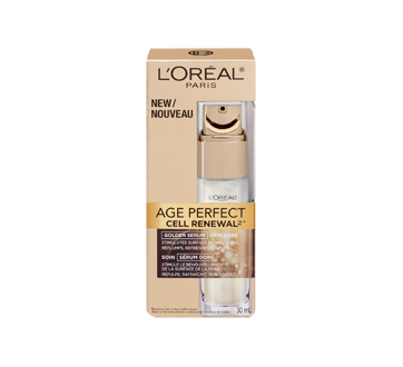 Image 3 of product L'Oréal Paris - Age Perfect Cell Renewal Golden Serum, 30 ml