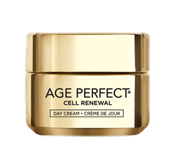 Age Perfect Cell Renewal Day Cream Moisturizer