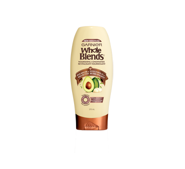 Image of product Garnier - Avocado Oil & Shea Butter Nourishing Conditioner