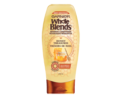 Image of product Garnier - Whole Blends Repairing Conditioner, 370 ml