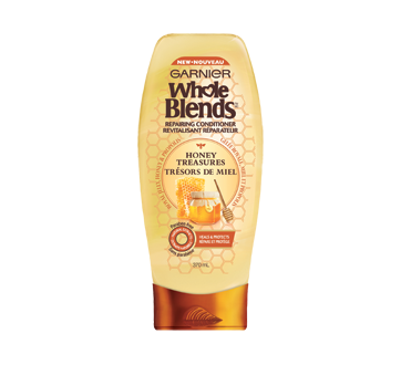 Whole Blends Repairing Conditioner, 370 ml