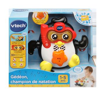 Splash & Swim Penguin, French Version