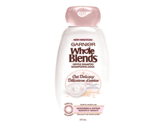 Image of product Garnier - Whole Blends Oat Delicacy Gentle Shampoo, 370 ml