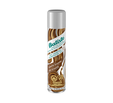 Image of product Batiste - Dry Shampoo Plus, Beautiful Brunette, 200 ml