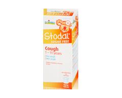 Image of product Boiron - Stodal Sugar Free, 125 ml