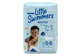 Thumbnail of product Huggies - Little Swimmers Disposable Swimpants, 20 units, Small