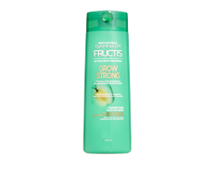 Image of product Garnier - Fructis Grow Strong Fortifying Shampoo , 370 ml