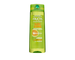 Image of product Garnier - Fructis Sleek & Shine Fortifying Shampoo , 370 ml