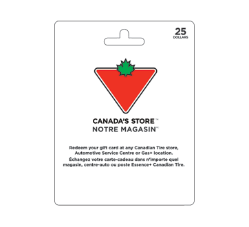 how to cancel canadian tire card