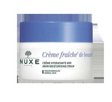 Crème Fraîche de Beauté 48H Moisturising cream, 50 ml