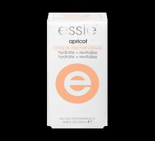Huile cuticule, 13.5 ml, Apricot