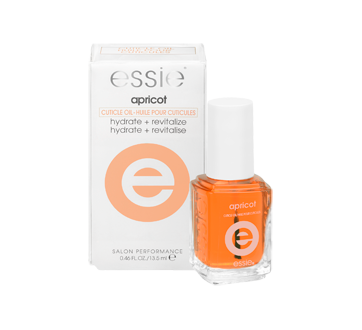 Image 2 of product essie - Huile cuticule, 13.5 ml, Apricot