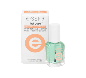 Image 2 of product essie - Base Coat, 13.5 ml, First Base