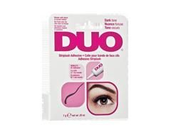 Image of product Duo - Striplash Adhesive, 7 g, Dark Tone