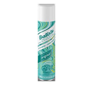 Dry Shampoo, Original, 200 ml