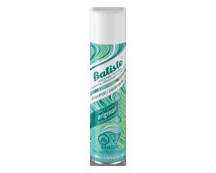 Image of product Batiste - Dry shampoo, 200 ml, Original