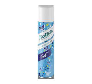 Dry Shampoo, Fresh, 200 ml