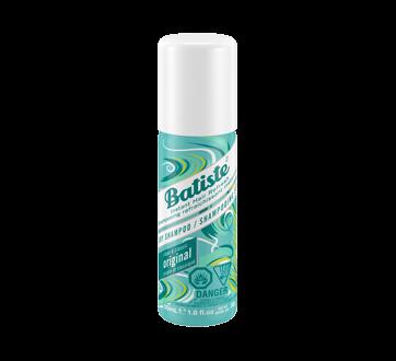 Dry Shampoo, Original, 50 ml