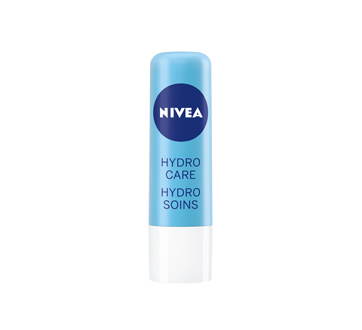 Image 2 of product Nivea - Lip Balm - Hydro-Care Duo Pack