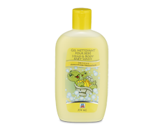Image of product PJC - Head and Body Baby Wash, 354 ml