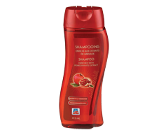 Image of product PJC - Shampoo Enriched with Pomegranate Extract, 413 ml