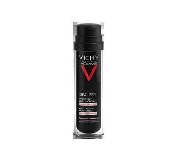Idealizer Multi-Action Moisturizer, Frequent Shaver Men, 50 ml