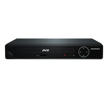 Image of product Sylvania - HDMI DVD Player