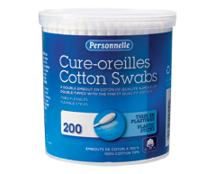 Image of product Personnelle - Cotton Swabs, 200 units