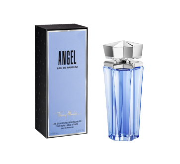 Angel Eau De Parfum 100 Ml Oriental Gourmand Mugler