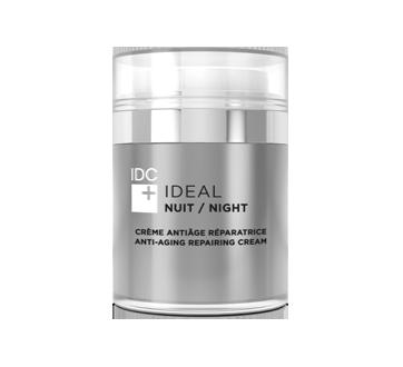 Ideal Night Anti-Aging Repairing Cream, 50 ml