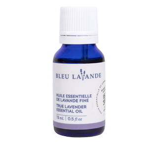 True Lavender Essential Oil, 15 ml