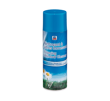 Image of product PJC - Foaming Window Cleaner, 340 g