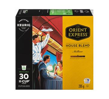 Keurig K-Cup House Blend Coffee, Medium Roast, 285 g