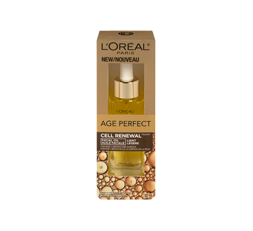 Age Perfect Cell Renewal - Oil
