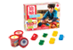 Thumbnail 2 of product Tutti Frutti - City Cars Scented Modeling Dough, 1 unit