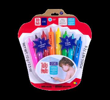 Bathtub Crayons, 1 unit