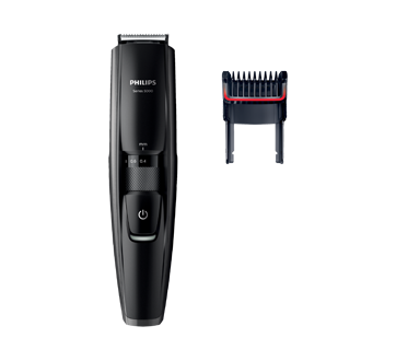 series 5000 beard trimmer philips electric shaver jean coutu. Black Bedroom Furniture Sets. Home Design Ideas