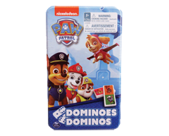 Image of product Paw Patrol - Dominos Game, 1 unit