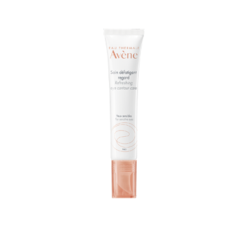 Refreshing Eye Contour Cream, 15 ml